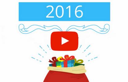 Rétrospective 2016