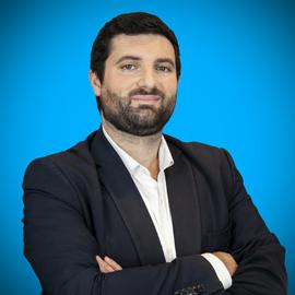 Antoine Dumont