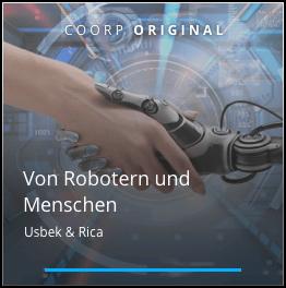 Électroménager intelligent, assistants vocaux, voitures autonomes… Les robots sont partout ! Mais qui sont-ils vraiment ? Découvrez leur portrait… robot dans ce cours co-édité avec Usbek & Rica, le média qui explore le futur.