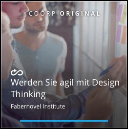 Ce cours d'Adaptive Learning co-édité avec Fabernovel Institute vous enseigne le Design Thinking, qui se caractérise par l'implication de l'utilisateur final. Le tout dans une mise en situation dont vous êtes le héros !