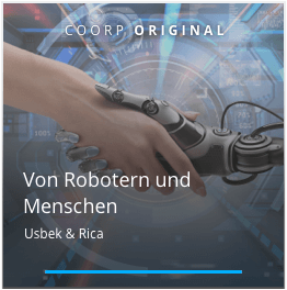 Smart household appliances, vocal assistants, autonomous cars… Robots are everywhere! But who are they really? Discover them in this course co-edited with Usbek & Rica, a media which explores the future.