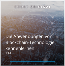 This technology's potential brings enthusiasm in a lot of fields, from medicine to crypto-currencies. Discover in this course co-edited with IBM how blockchain can be applied.