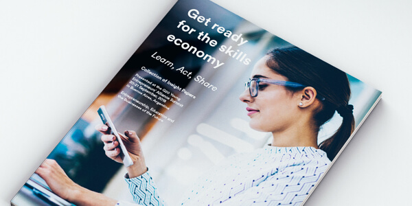 G20 Young Entrepreneurs' Alliance's White Paper