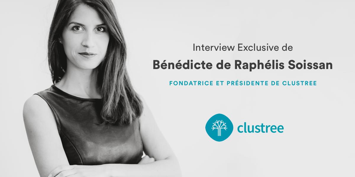 Interview exclusive de Bénédicte de Raphélis Soissan, fondatrice et ... Avec l'arrivée dans les entreprises d'une génération hyperconnectée, en  quête d'équilibre et de sens, les entreprises commencent à comprendre que  ...