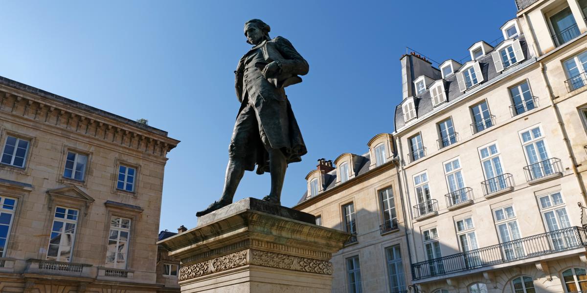 De Condorcet au Forum Économique Mondial